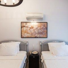 Отель Alacaat Butik Otel Чешме комната для гостей фото 2
