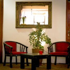 Отель Little House In The Colony Иерусалим интерьер отеля