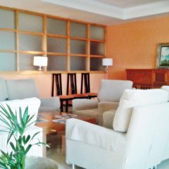 Отель San Millan Испания, Сантандер - отзывы, цены и фото номеров - забронировать отель San Millan онлайн комната для гостей фото 4