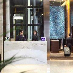 Отель Park Regis Singapore интерьер отеля