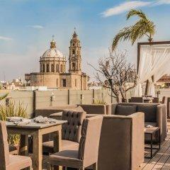 Отель Casa Pedro Loza Мексика, Гвадалахара - отзывы, цены и фото номеров - забронировать отель Casa Pedro Loza онлайн фото 8