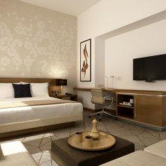 Отель Hyatt Place Dubai/Wasl District комната для гостей фото 2