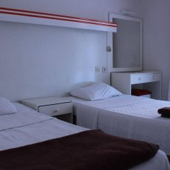 Mola Hotel комната для гостей фото 4