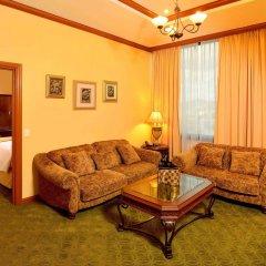 Отель Tegucigalpa Marriott Hotel Гондурас, Тегусигальпа - отзывы, цены и фото номеров - забронировать отель Tegucigalpa Marriott Hotel онлайн комната для гостей фото 4