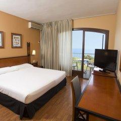 Hotel Ilunion Calas De Conil комната для гостей фото 3