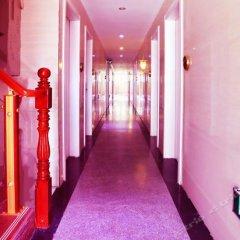Wanjia Hotel (Lushan Guling Zhengjie) интерьер отеля фото 3