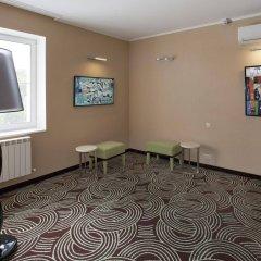 Бутик-Отель Тишина Челябинск помещение для мероприятий