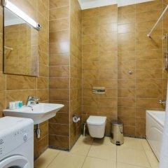 Апарт-отель Имеретинский - Морской квартал Стандартный номер с различными типами кроватей фото 14
