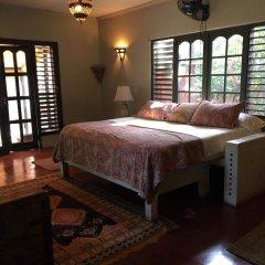 Отель Katamah Beachfront Resort Ямайка, Треже-Бич - отзывы, цены и фото номеров - забронировать отель Katamah Beachfront Resort онлайн комната для гостей фото 2