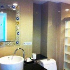 Отель Krabi Serene Loft Hotel Таиланд, Краби - отзывы, цены и фото номеров - забронировать отель Krabi Serene Loft Hotel онлайн ванная фото 2