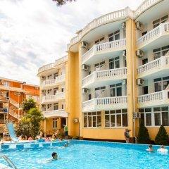Гостиница Грэйс Кипарис бассейн фото 2