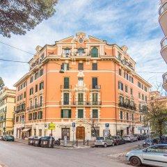Отель A Casa Di Giorgia