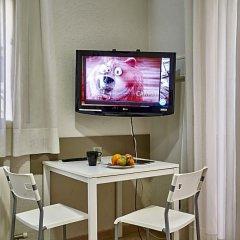 Отель Barcelona Sants Station Apartments Испания, Барселона - отзывы, цены и фото номеров - забронировать отель Barcelona Sants Station Apartments онлайн удобства в номере фото 2