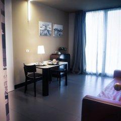 Отель Residence Terminus Римини детские мероприятия
