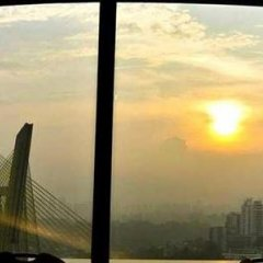 Отель Hilton Sao Paulo Morumbi фото 7