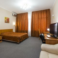 Аллес Отель комната для гостей фото 5