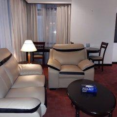 Отель Kl Bukit Bintang Suites At Times Square Малайзия, Куала-Лумпур - отзывы, цены и фото номеров - забронировать отель Kl Bukit Bintang Suites At Times Square онлайн удобства в номере фото 2