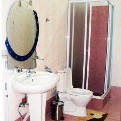 Отель Mimino Guesthouse ванная фото 2