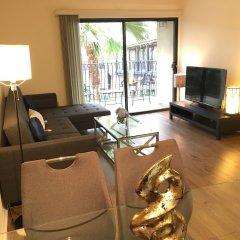 Отель DTLA Apartment With Parking and Pool США, Лос-Анджелес - отзывы, цены и фото номеров - забронировать отель DTLA Apartment With Parking and Pool онлайн фото 2