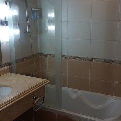 Отель Royal Lagoons Aqua Park Resort Families and Couples Only - All Inclusi ванная фото 2