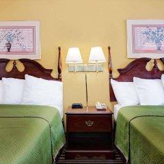 Отель Travelodge by Wyndham Chambersburg США, Чемберсберг - отзывы, цены и фото номеров - забронировать отель Travelodge by Wyndham Chambersburg онлайн комната для гостей фото 4