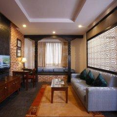 Отель Royal Singi Hotel Непал, Катманду - отзывы, цены и фото номеров - забронировать отель Royal Singi Hotel онлайн комната для гостей фото 4