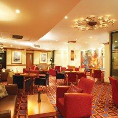 Mercure Liverpool Atlantic Tower Hotel развлечения