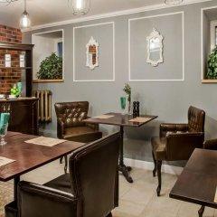 Гостиница Bulgakov Residence гостиничный бар