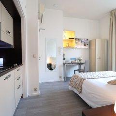 Отель Residence Lamartine в номере