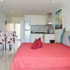 Отель Coconut Bay Club Suite 203 Ланта комната для гостей фото 5