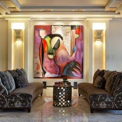 Hotel Villa Magna интерьер отеля фото 2