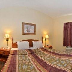 Отель Howard Johnson by Wyndham University of Alabama Tuscaloosa спа