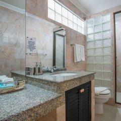 The Ambiance Hotel ванная фото 2