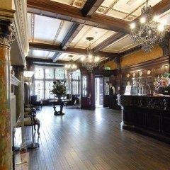Отель Grand Royale London Hyde Park интерьер отеля фото 3