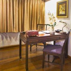 The Siam Heritage Hotel в номере фото 2