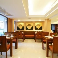 Отель Mariya Boutique Residence Бангкок питание фото 3