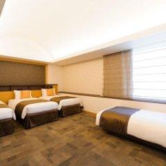 Shiba Park Hotel 151 Токио комната для гостей фото 2