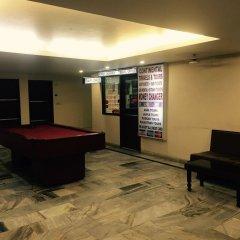 Vivek Hotel интерьер отеля