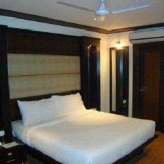 Отель Parkland Prashant Vihar Индия, Нью-Дели - отзывы, цены и фото номеров - забронировать отель Parkland Prashant Vihar онлайн комната для гостей фото 2