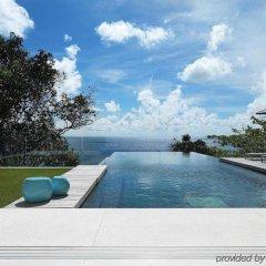 Отель Paresa Resort Пхукет бассейн фото 3