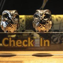 Отель Fulfill Phuket Hostel Таиланд, Пхукет - отзывы, цены и фото номеров - забронировать отель Fulfill Phuket Hostel онлайн парковка