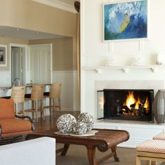 Отель Hyatt Regency Huntington Beach интерьер отеля