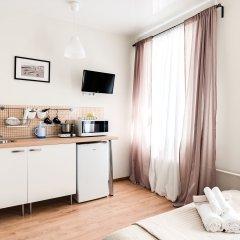 Апартаменты Второй Дом удобства в номере