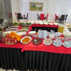 Emin Otel Турция, Искендерун - отзывы, цены и фото номеров - забронировать отель Emin Otel онлайн питание фото 2