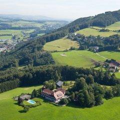 Отель Schöne Aussicht Австрия, Зальцбург - 1 отзыв об отеле, цены и фото номеров - забронировать отель Schöne Aussicht онлайн спа