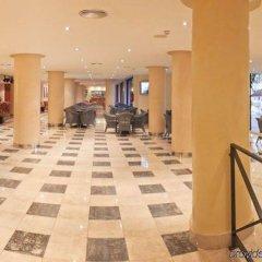 Отель TRH Jardin Del Mar интерьер отеля