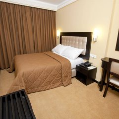 Hotel Al Walid комната для гостей фото 3