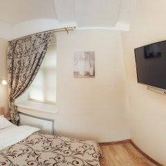 Гостиница Nakhimov комната для гостей фото 4
