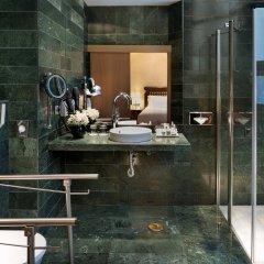Отель NH Collection Paseo del Prado ванная фото 2