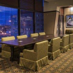 Отель DoubleTree Suites by Hilton Columbus США, Колумбус - отзывы, цены и фото номеров - забронировать отель DoubleTree Suites by Hilton Columbus онлайн гостиничный бар